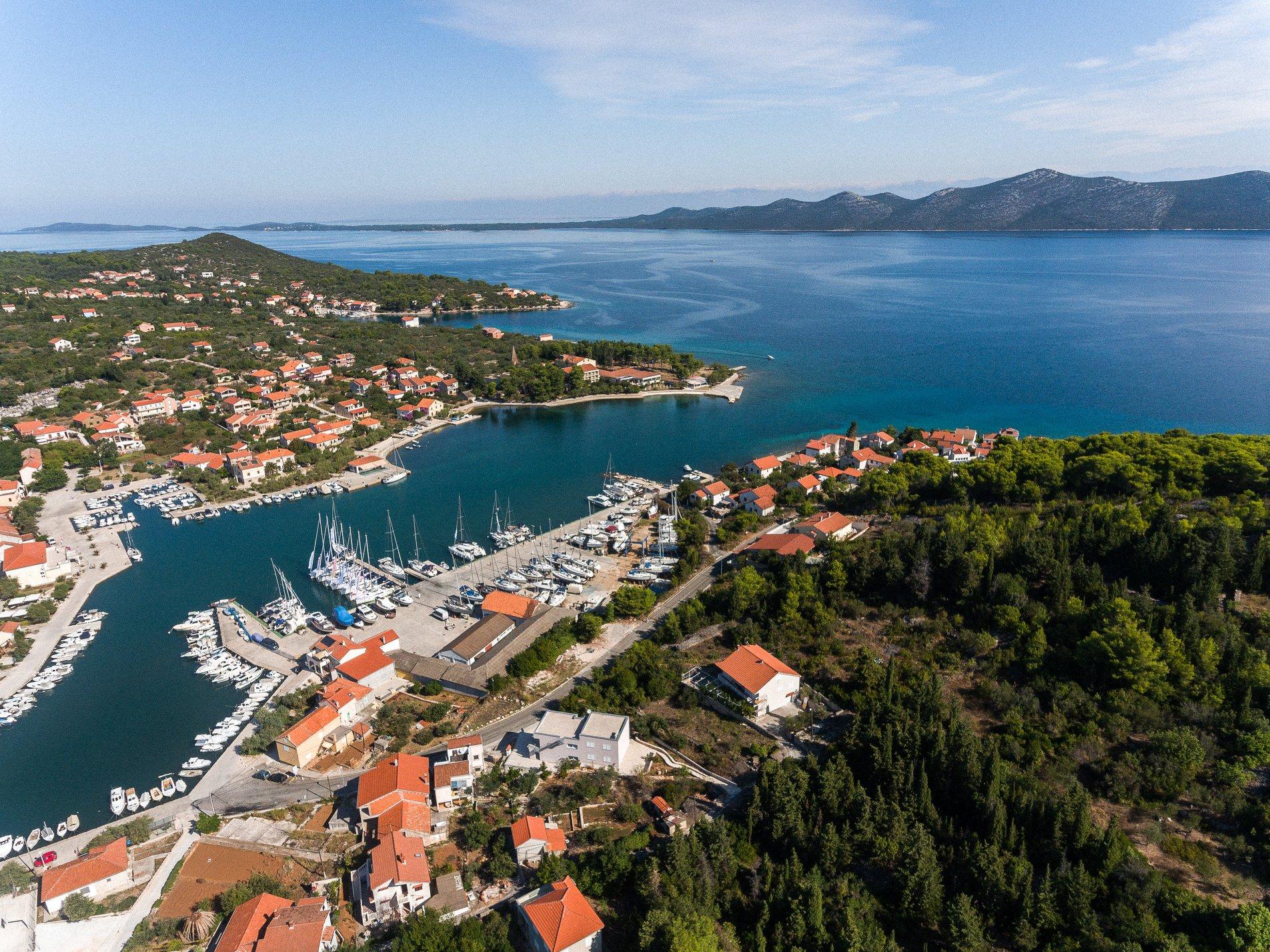Море, яхты, порт - ДСМ групп Фармрегата 2019 - DSM Group Pharmregata 2019